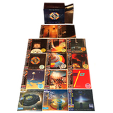 Комплект / Electric Light Orchestra (16 Mini LP CD + Box)