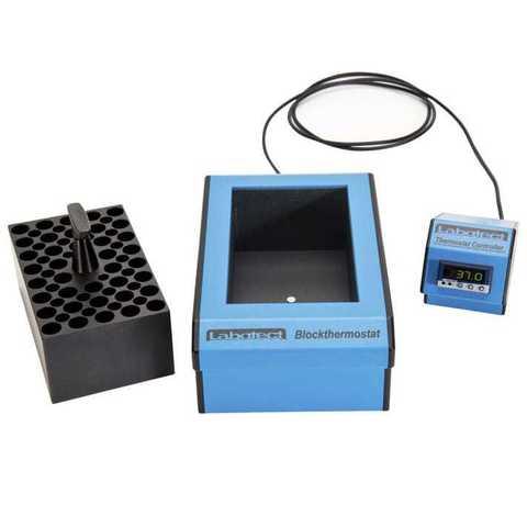 блочный термостат labotech