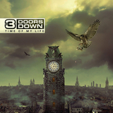 3 Doors Down / Time Of My Life (RU)(CD)