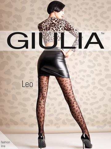Колготки Leo 01 Giulia