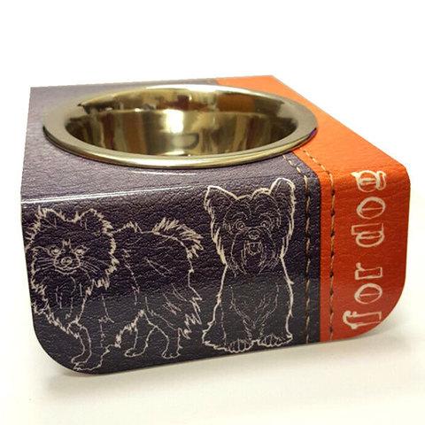 555 - Миска для собак