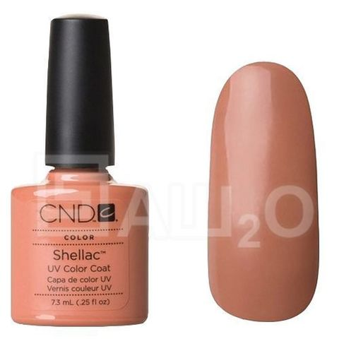 SHELLAC Cocoa 7.3ml.