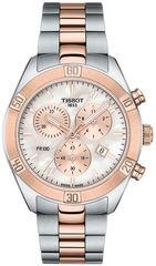 Женские часы Tissot T101.917.22.151.00 PR 100 Sport Chic