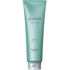 Маска для интенсивного увлажнения волос Soft fit+ treatment