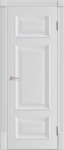 Межкомнатная дверь Nica 15.34 глухая
