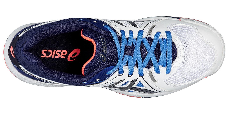 Женские кроссовки для волейбола Asics Gel-Task (B555Y 0147) фото
