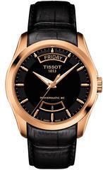 Наручные часы Tissot T035.407.36.051.01 Couturier Automatic