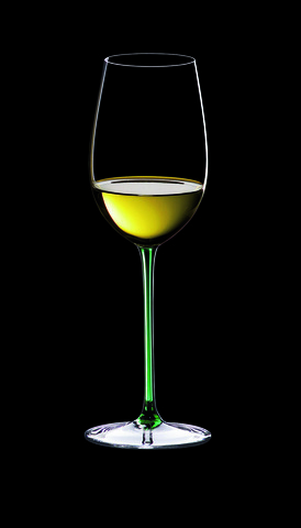 Gruner Veltliner (With Green Stem)