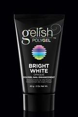 Polygel Bright White - Ярко-белый (плотный) - 60 г.