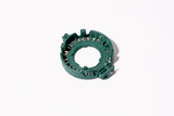 Адаптер для Биксеноновых линз (кольцо) D3S,D4S зеленое