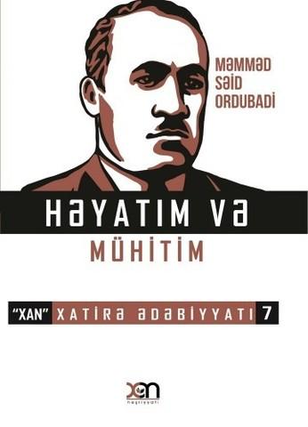 Həyatım və Mühitim