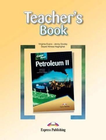 Petroleum 2. Teacher's Book. Книга для учителя