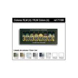 Набор Model Air RLM colors II (8цв)