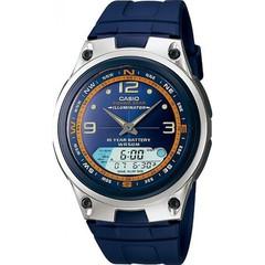 Мужские электронные часы Casio AW-82-2A