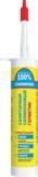 Герметик силиконовый санитарный РЕМОНТ НА 100% S 260мл (24шт/кор)
