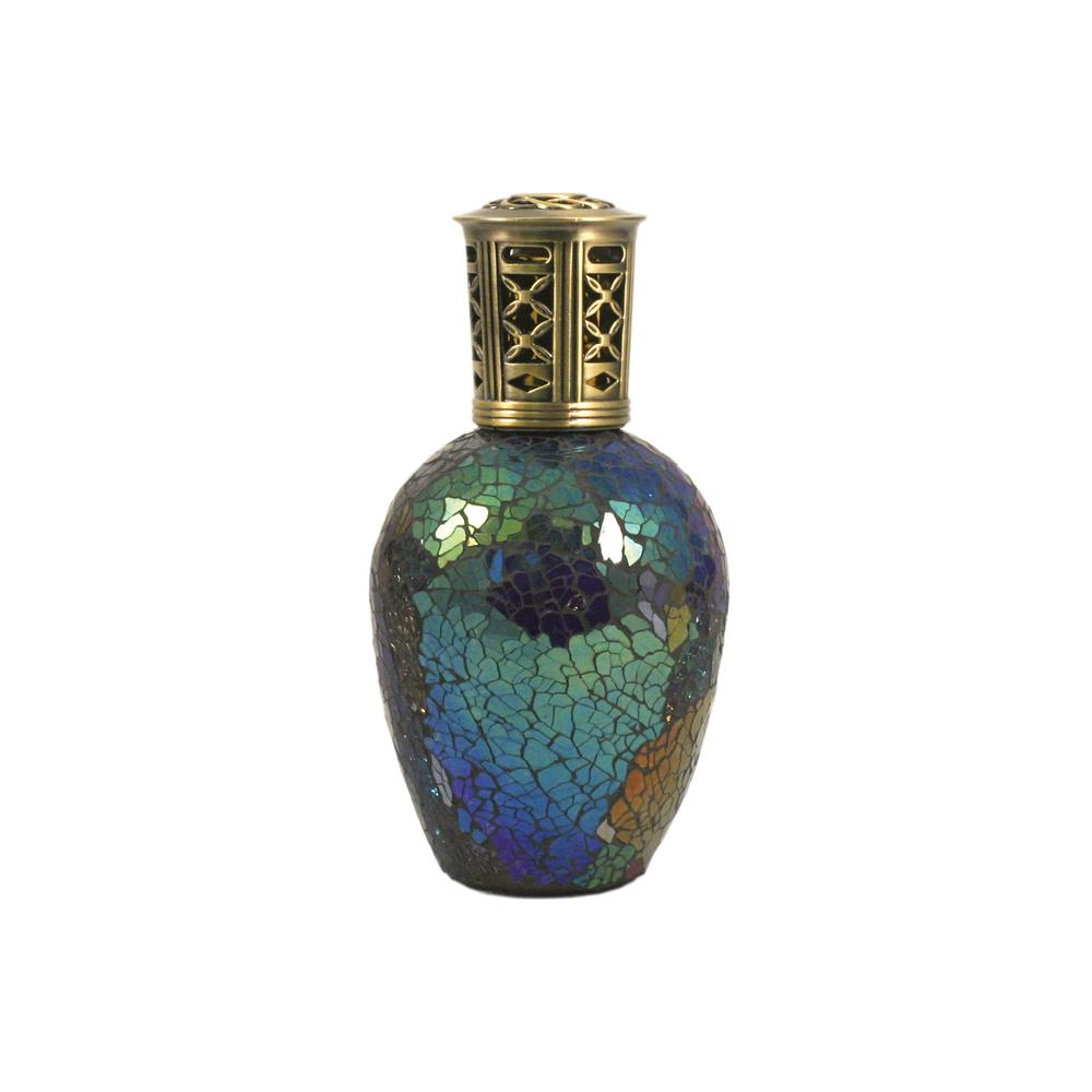 Ashleigh&Burwood Аромалампа Голубая Лагуна (Большие ароматические лампы)