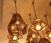 люстра Tom Dixon Cell Chandelier ( 9 lamps )