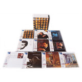 Glenn Gould / Bach: Goldberg Variations (20 Mini LP CD + Box)