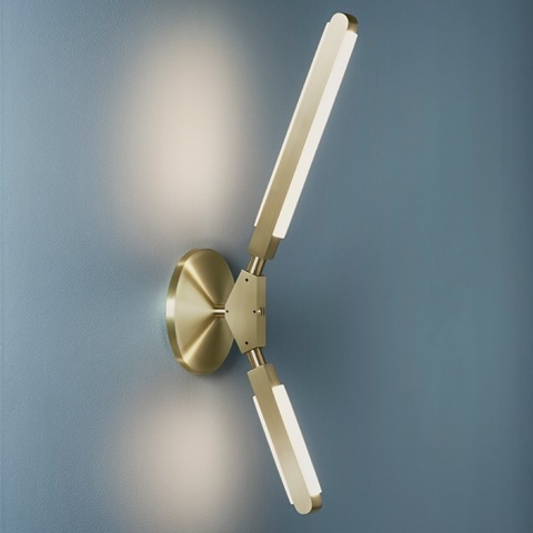 replica Pris Sconce by PELLE