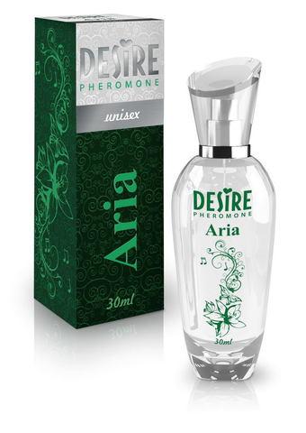 Духи-спрей DESIRE ARIA De Luxу Platinum 30 мл унисекс