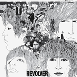 The Beatles / Revolver (Mono & Stereo)(CD)