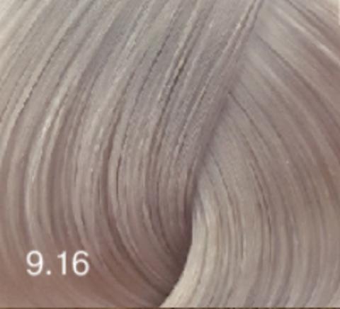 9.16 Бутикле 100 мл краска для волос