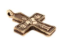 Скандинавский крест кулон