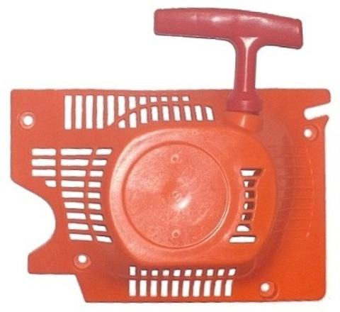 Стартер для бензопилы 45-52cc (металлическая)