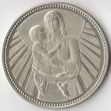 K6083, 1981, Болгария, 2 лева 1300 лет Болгарии Мать и Дитя
