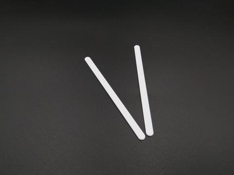 Косточки корсетные прямые 2 шт. (пластик) ширина 5 мм длина 8,9 см