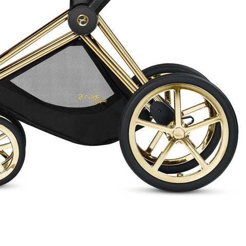Cybex Priam III Jeremy Scott Wings (2 в 1)