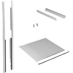 Комплект для бесшовной комбинации приборов 60х45 см Neff z11sz90x0 фото