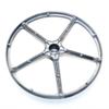 Шкив для стиральной машины Indesit (Indesit)/Ariston (Аристон) 055043
