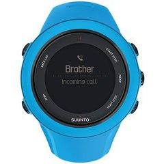 Умные наручные часы Suunto Ambit3 Sport Blue HR SS020679000