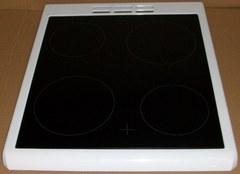 Стеклокераммическая варочная поверхность для плит Беко 4490910119