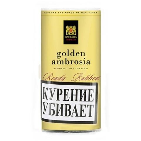 Табак Mac Baren Golden Ambrosia (40 гр)