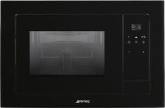 Микроволновая печь Smeg FMI120N1 фото