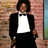 Michael Jackson ‎/ Off The Wall (CD)