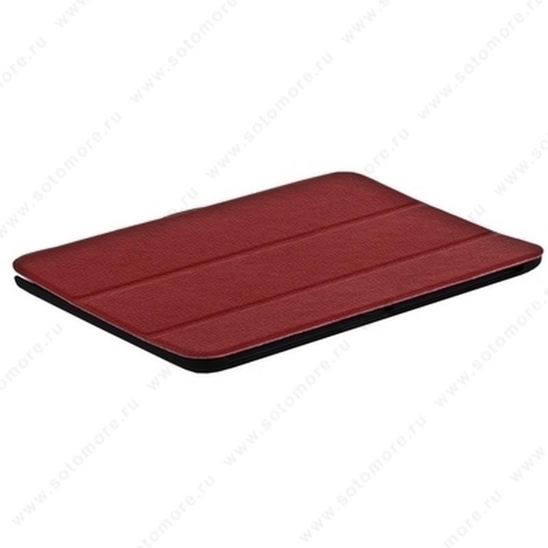 Чехол-книжка Yoobao для Samsung Galaxy Note 10.1 N8000 - Yoobao Slim Leather Case Red