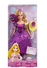 Кукла Принцесса Диснея Рапунцель на вечеринке