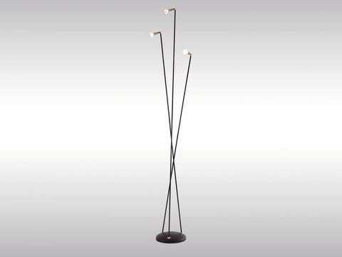 Floor lamp Softspot by Giopatto & Coombes