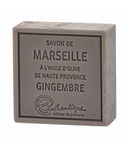 Марсельское мыло Имбирное, Lothantique
