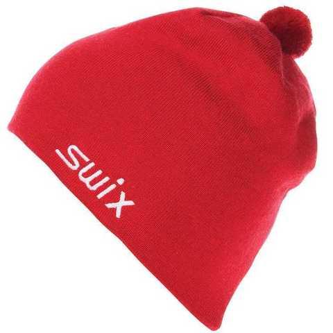шапка Swix Tradition