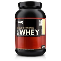 ON 100% Whey Gold Standard (0,9 кг)