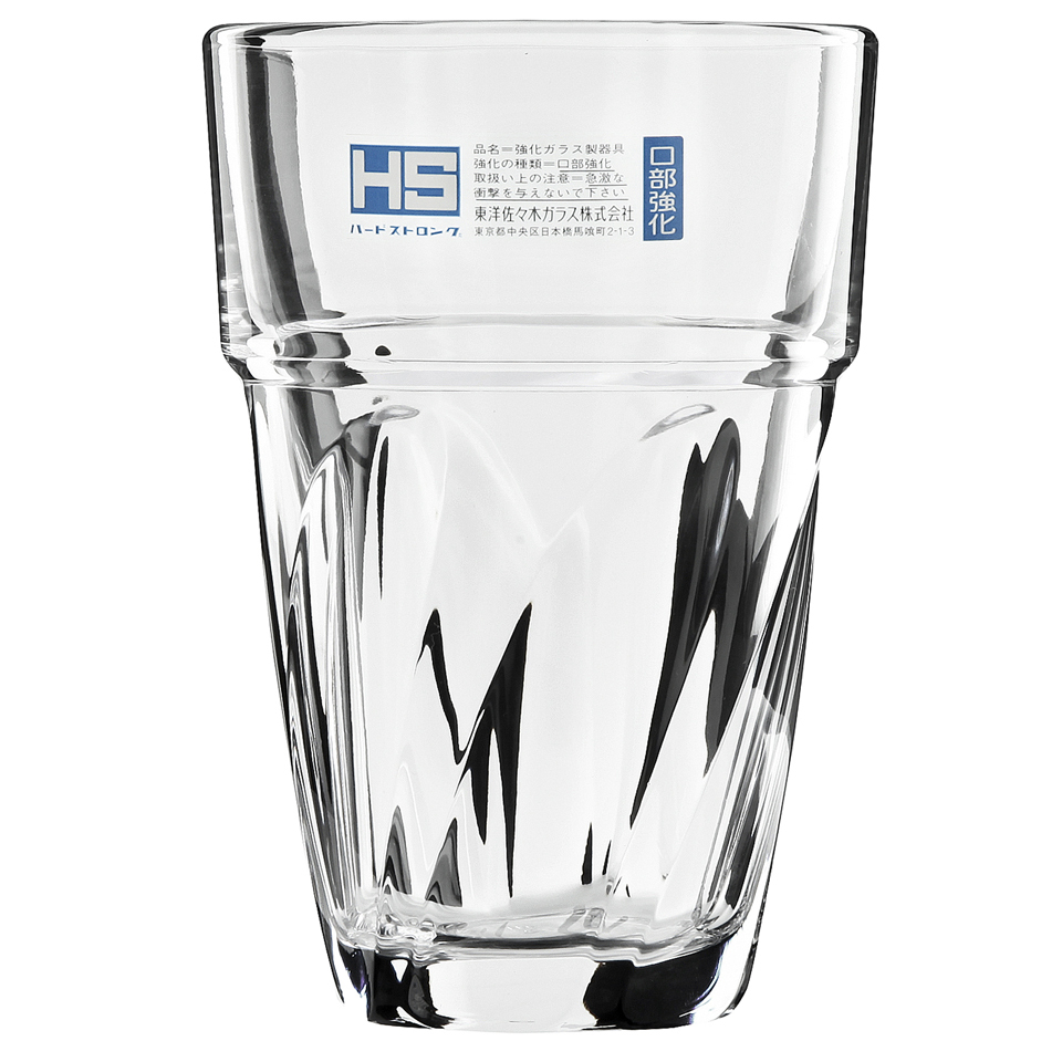 Стаканы Стакан 480 мл Toyo Sasaki Glass Machine P-57116HS stakan-480-ml-toyo-sasaki-glass-machine-p-57116hs-yaponiya.JPG