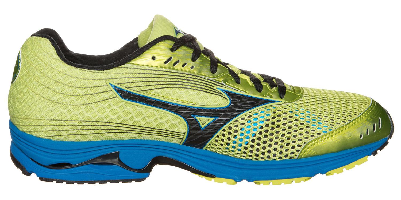 Мужские кроссовки для бега Mizuno Wave Sayonara3 J1GC1530 13 | Five-sport.ru