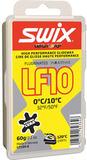 Парафин лыжный низкофтористый Swix LF10X-6 Yellow 0C/+10C 60гр