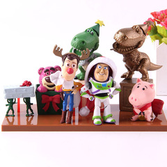 История игрушек набор фигурок в ассортименте