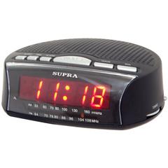 Часы-радио SUPRA SA-26FM