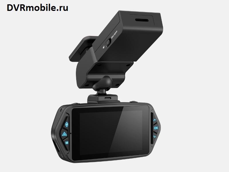 Автомобильный видеорегистратор Qstar RS7  Eagle 16 Gb
